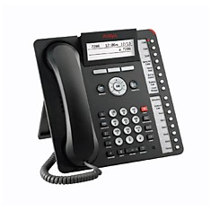 Avaya IP PHONE 1616-I IP DESKPHONE ICON ONLY