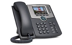 Cisco SPA525G2 VoIP-телефон